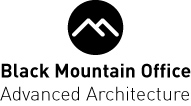 Black Mountain Office (BMO) Logo
